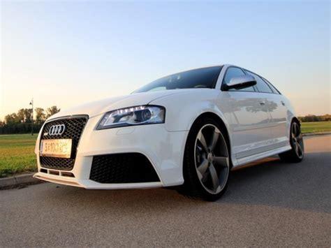 Testbericht Audi A3 by Audi Rs3 Sportback Testbericht Auto Motor At