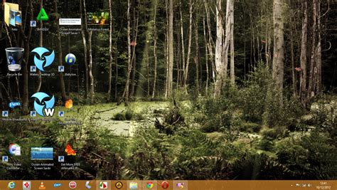 wallpaper bergerak komputer download tanpa basa basi live animation for desktop