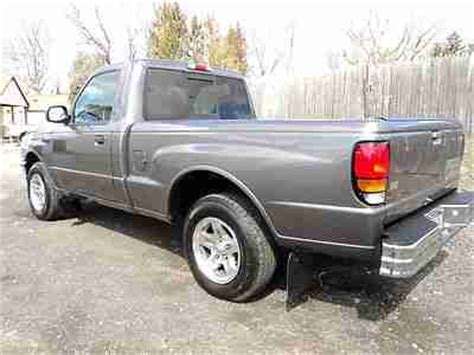 car owners manuals for sale 2000 mazda b series spare parts catalogs sell used 2000 mazda b2500 pickup truck super clean 5spd manual no reserve b 2500 pu in