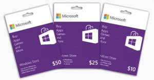 Gift Card For Windows Store - expired save 20 off windows store gift cards at microsoft store gift cards on sale