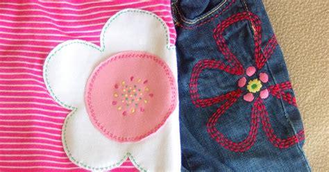 Flower Applique Shirt lemonade and lollypops flower applique shirt tutorial