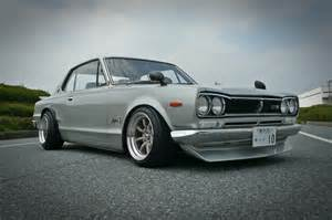 Nissan Gtr 1970 1970 Nissan Skyline Gt R Related Infomation Specifications