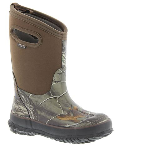 bogs toddler boots bogs classic camo boys toddler youth boot ebay