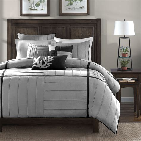 top 28 park connell 7 comforter set saban 7 piece