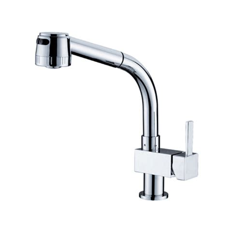 The Faucet Factory by Selling Pull Out Kitchen Faucet With Factory Price In