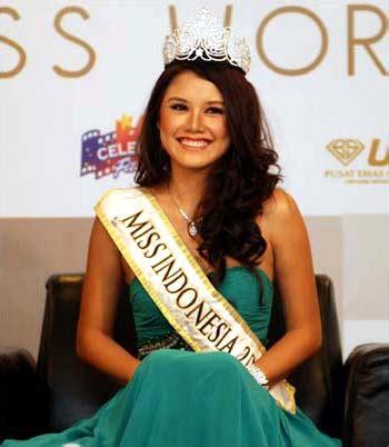 Gamis Siti Nurhaliza Hijau Bl ines putri ungkap target kompetisi berikutnya usai miss