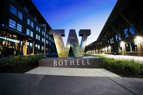 Uw Bothell Mba Tuition by Uw Bothell Evening Mba Programs Experience The Difference