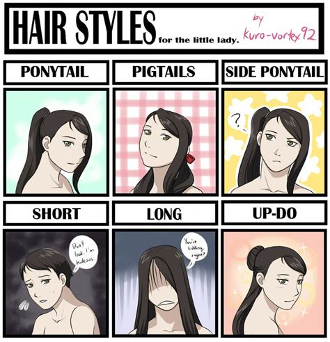 Meme Hairstyles - mia hair styles meme by marvelpoison on deviantart