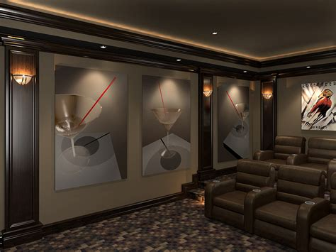 simple home theater design concepts home theater gallery