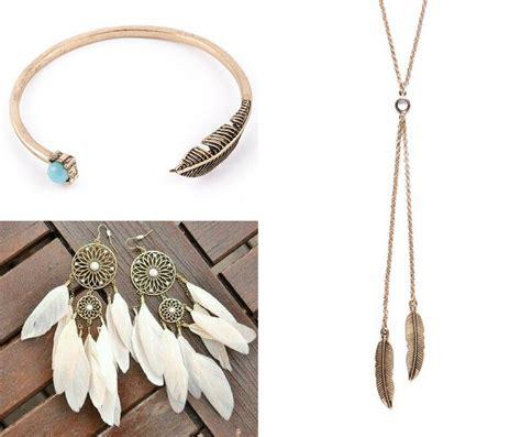 style jewelry 20 ways to wear boho style jewelry