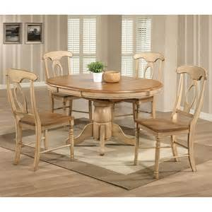Pedestal Dining Chairs Winners Only Quails Run Pedestal Dining Set With Napoleon Chairs Atg Stores