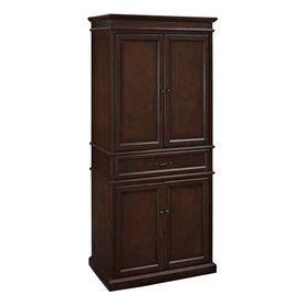 shop crosley furniture parsons 33 in w x 72 in h x 19 in d