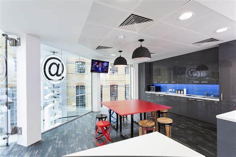 Furniture Row Waterloo by A Peek Inside Office Space In Town Waterloo Officelovin