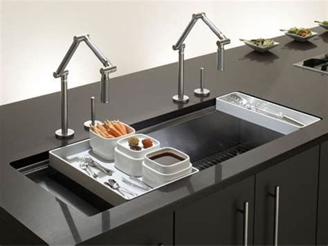 what are the best kitchen sinks cool and modern design of the best kitchen sink homesfeed