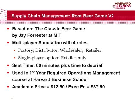 Mba Supply Chain Management Courses by Supply Chain Management Ppt