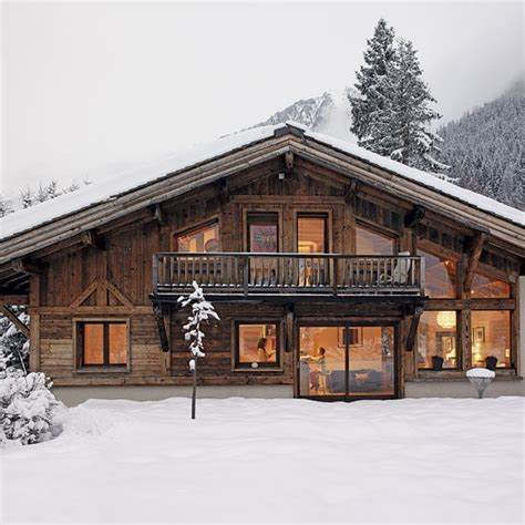 Chalet Home by Romantic Alpine Chalet House Tour Housetohome Co Uk
