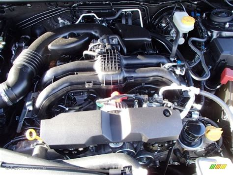 Subaru 2 0 Engine by 2014 Subaru Xv Crosstrek 2 0i Premium 2 0 Liter Dohc 16