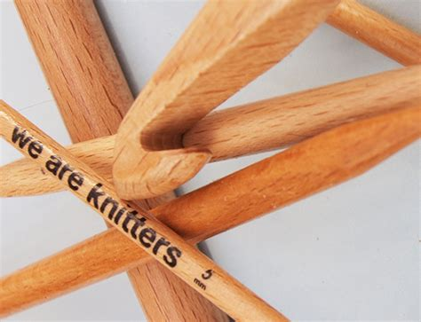 can you take wooden knitting needles on a plane reasons to knit with wooden needles