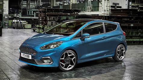 Ford Fiest by 2018 Ford St Wallpapers Hd Images Wsupercars