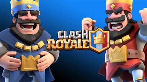 detodito actualizacion clash royale clash of clash royal clash royale cambios en los trofeos clash royale y legendarias