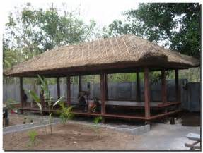 Bali Gazebo Plans by Bali Home Designs Find House Plans