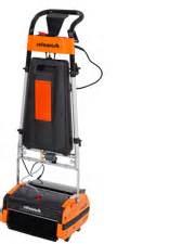 Floor Cleaning Machines by Dual Pass Rotowash