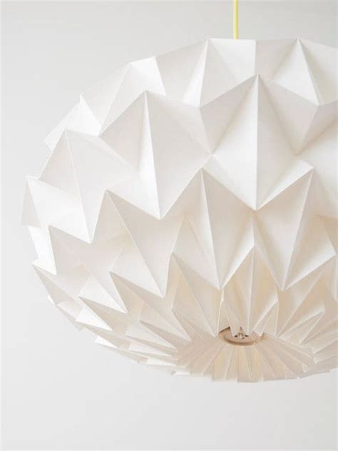 White Origami Paper Uk - 1000 ideas about origami l on origami