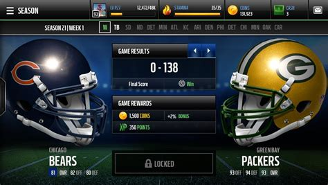 nfl mobile scores record high score on madden mobile 17 madden nfl mobile