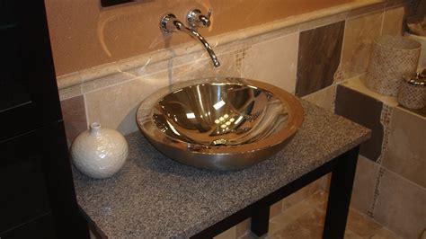 diy vessel sink vanity diy bathroom vanity with vessel sink