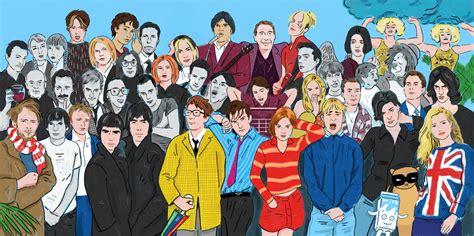 pitchfork best albums the 50 best britpop albums pitchfork