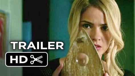 watch online 71 2014 full hd movie trailer ouija official trailer 1 2014 olivia cooke horror