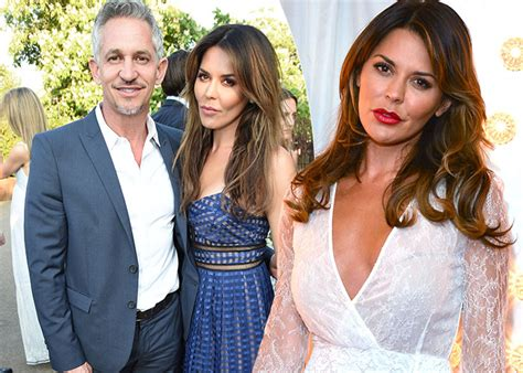 Exes Expecting by Gary Lineker S Ex Reportedly With New