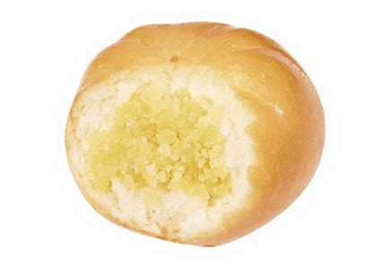 Mini Pao Ayam steamed bun