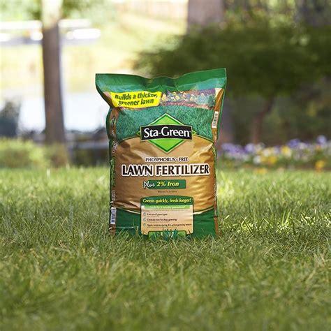 best lawn fertilizer fertilizer buying guide