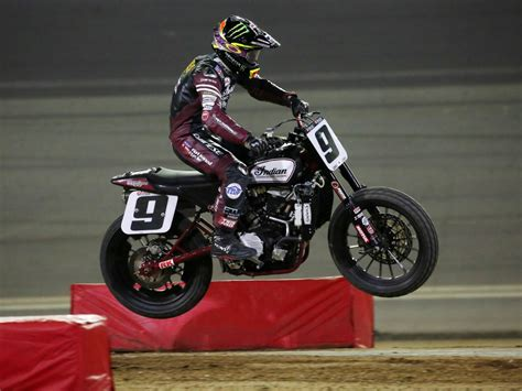daytona track results 2017 daytona tt american flat track results cycle news