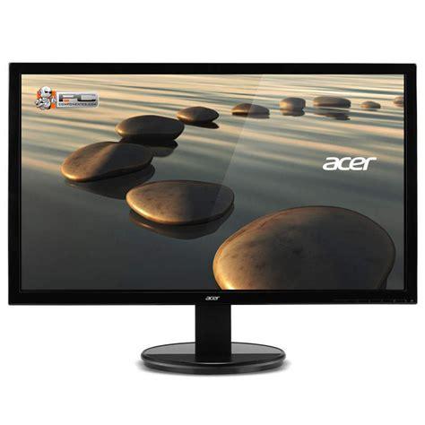 Acer Led Monitor Led Monitor Acer K272hl 27 Led Hd acer k272hl 27 quot led monitor