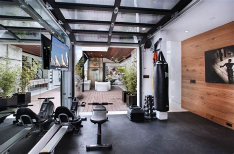 Salle De Fitness Design by La Salle De Maison En 52 Id 233 Es Et Exemples Pratiques