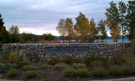 carnelian bay tahoe boat rentals carnelian bay lake tahoe real estate homes and property