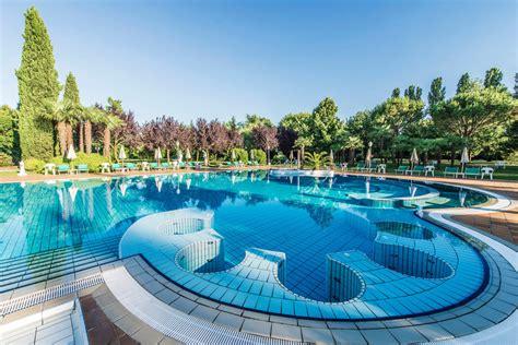ingresso giornaliero terme montegrotto piscina parco hotel des bains montegrotto