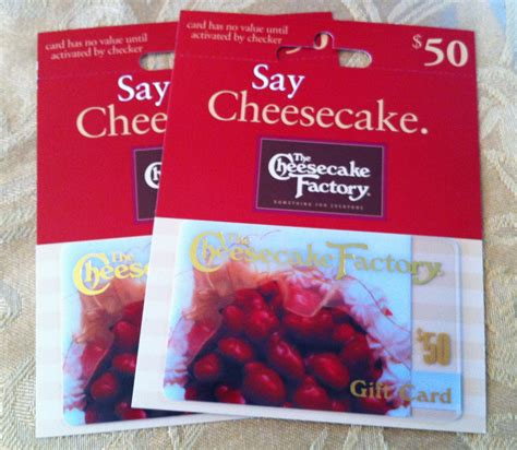 Cheesecake Factory Gift Card Discount - disney on a budget work that albertsons gift card promo