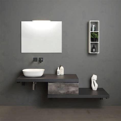 Mobile Bagno Sospeso Vendita Composizioni Mobili Bagno Kv Store