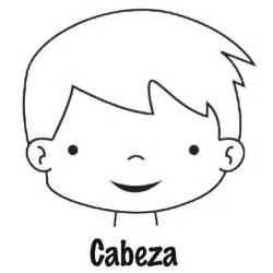 Cabeza Mujer Colorear Colouring Pages sketch template