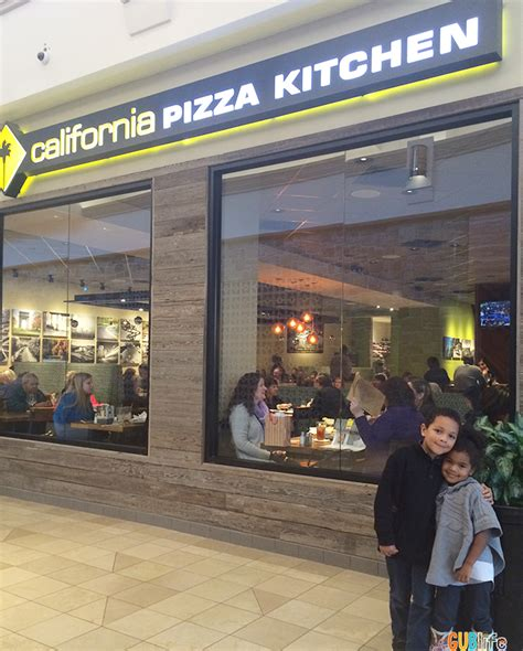 California Pizza Kitchen King Of Prussia by 5 Reasons To Family Dinner At California Pizza