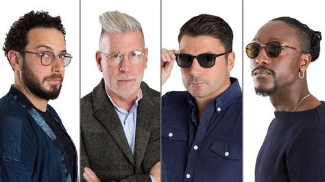 how to find the glasses for your gq