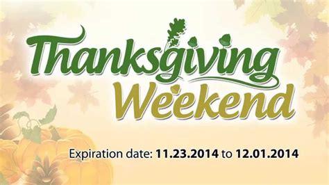 Thanksgiving Week 2014 Thanksgiving Weekend Sale 2014 Hungphatusa Youtube