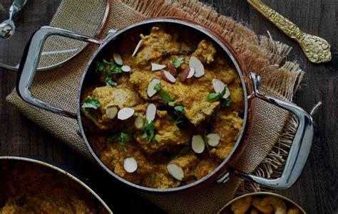 olahan ayam  populer  india bikin ngiler nih