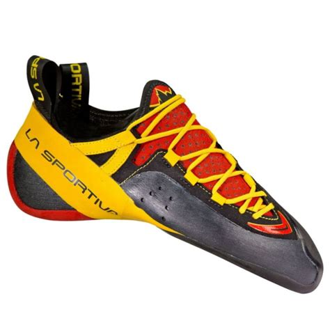 most expensive climbing shoes la sportiva genius review outdoorgearlab