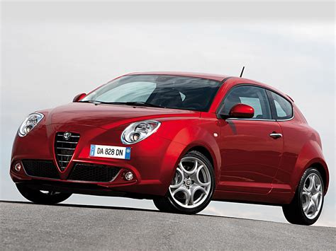 alfa romeo car wallpapers 2011 alfa romeo mito