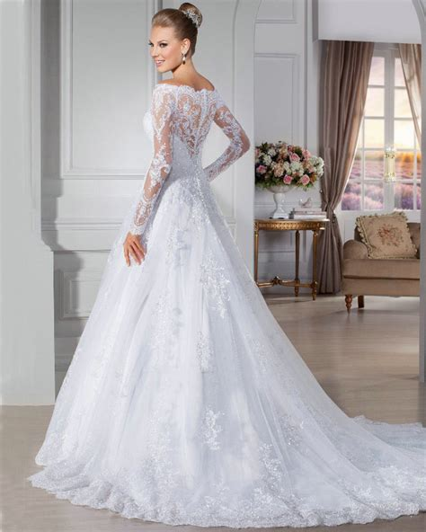 White Vintage Wedding Dresses by Vintage White Lace Wedding Dress Www Pixshark