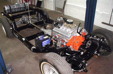 1963 corvette frame autos weblog